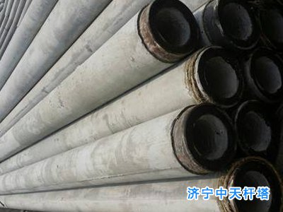 12米水泥电线杆,水泥电线杆,12m水泥电线杆