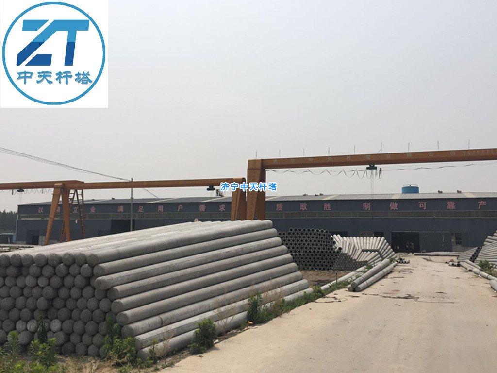 15米水泥电线杆,水泥电线杆,15m水泥电线杆